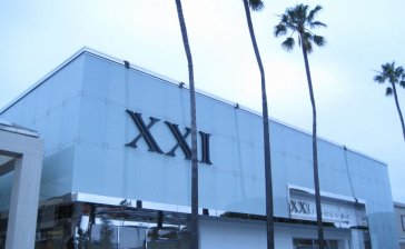 Forever21, Costa Mesa, California