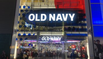 Old Navy @ Times Square